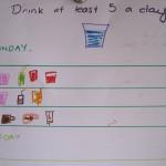 Reinforcing Good Habits