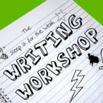 I will come back to haunt you – Writing Workshop