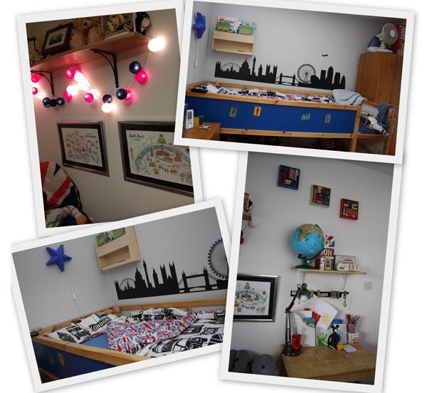 minis room