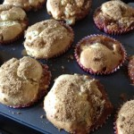 Baking Day – Muffins