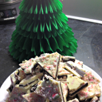 Three Layer Peppermint Bark
