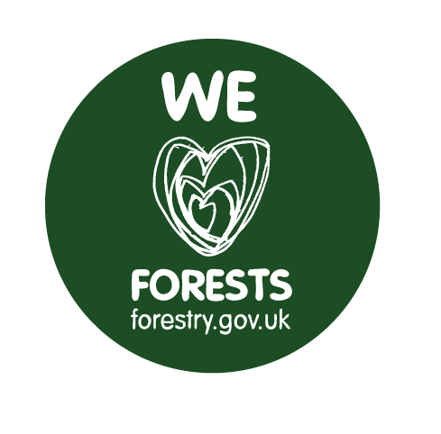 Forestry Commission Badge