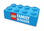 LEGO Blogger