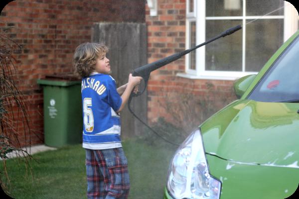 maxi car wash