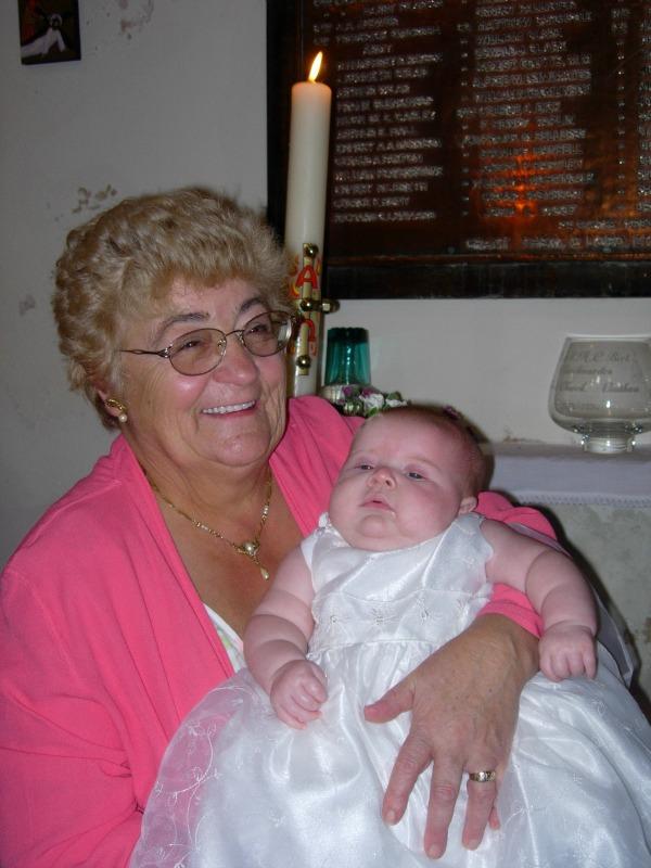 mum and tori