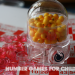 Number games for Children