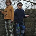 Geocaching with Children