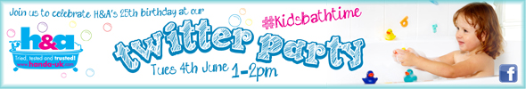 Twitter-Party-Banner