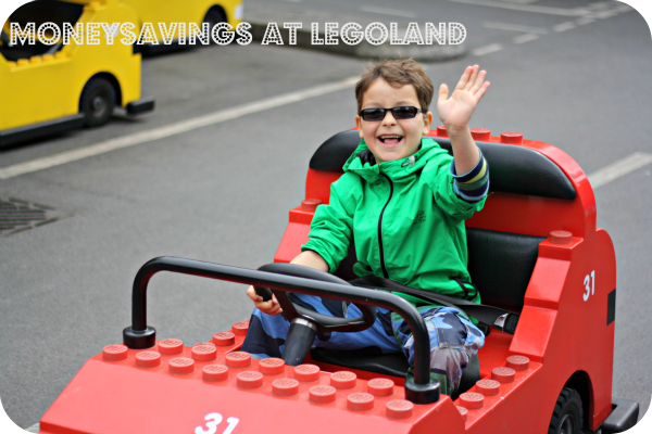money saving legoland