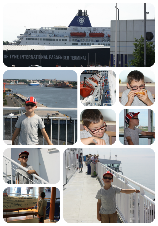 dfds  Collage