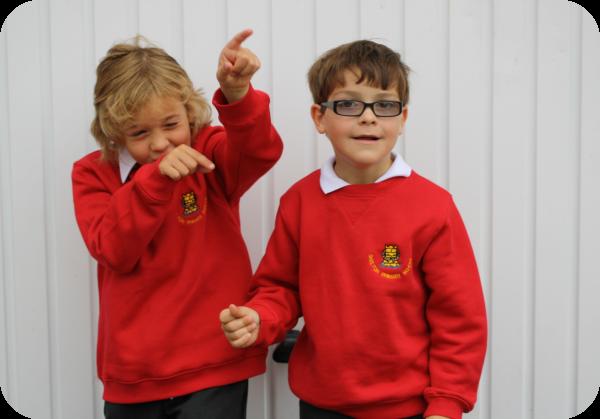 school uniform 2012