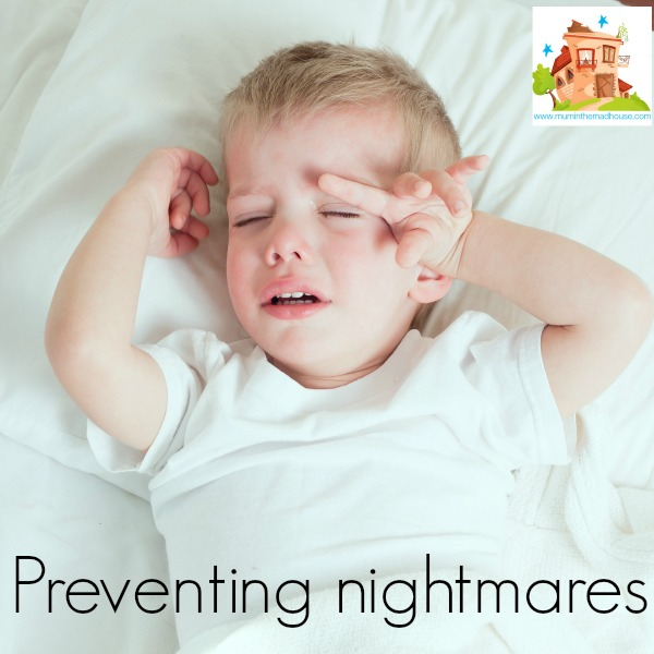 8 ways to help prevent nightmares square