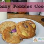 Cooking with Kids – Cadbury Pebble Cookies