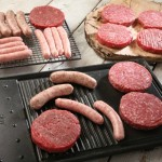 Why not have a BBQ for Halloween or Bonfire Night