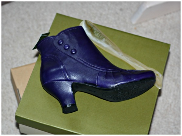 Nigella Boots