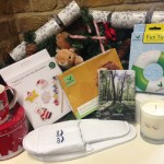 Day 12 of the Center Parcs #CPGift Christmas Competition