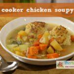 October is now Crocktober – share your favorite slow cooker recipes