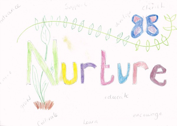 nurture 600