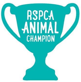 Animal Champion Logo