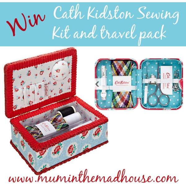 cath giveaway