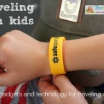 Traveling with kids – Must have gadgets and technology