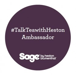 #TalkTeaWithHeston