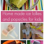 Fab home made ice lollies and popsicles for kids – Kids in the Kitchen