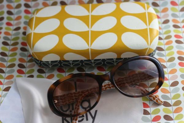 Orla sunglasses