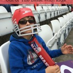 T20 Blast – A real fun day out