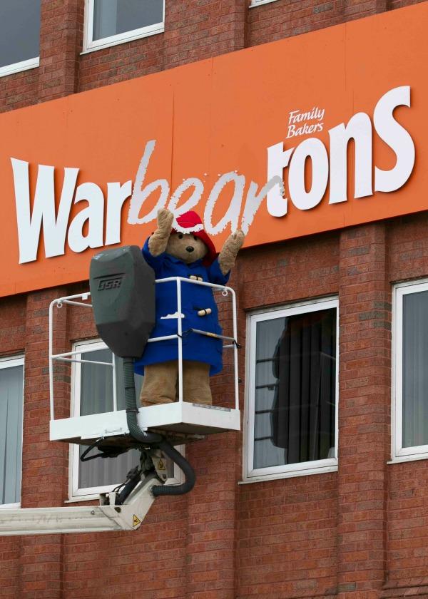 warebeartons