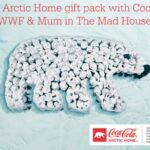 Win an Arctic Home gift pack with Coca-Cola and WWF