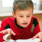 Engaging books for reluctant readers aged 8/9