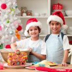 Be inspired to cook with your kids and win an eBay voucher
