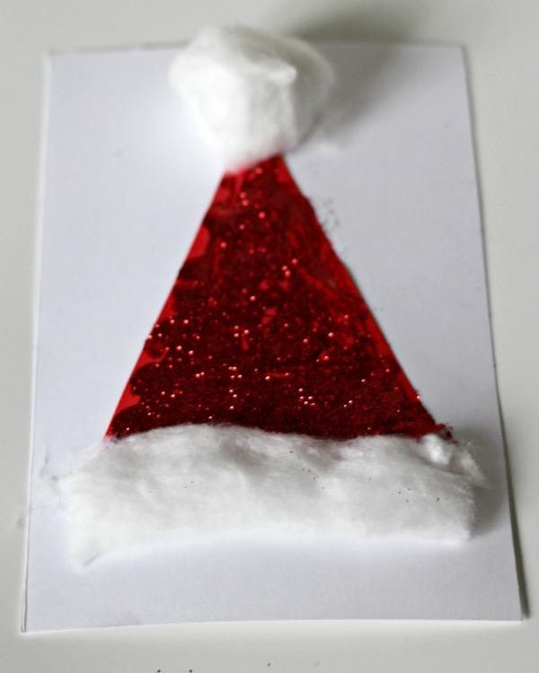 sparkly hat