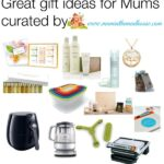 Great gifts for Mums
