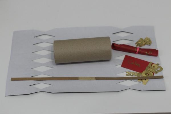 cracker materials