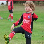 The benefits of team sports for kids