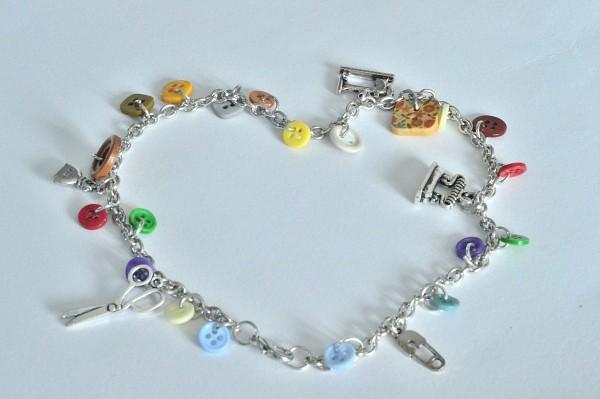 Button Bracelet_2