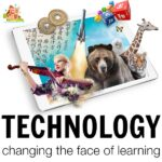 MWorld, A new way of learning