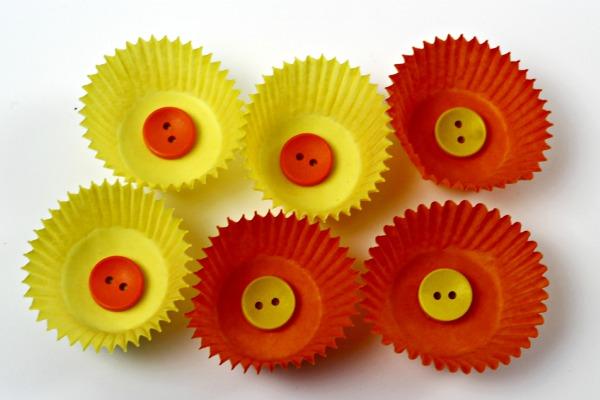 cake case daffodils 3