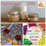 Homemade Gifts – #FabulouslyFrugal 15 Feb 2015