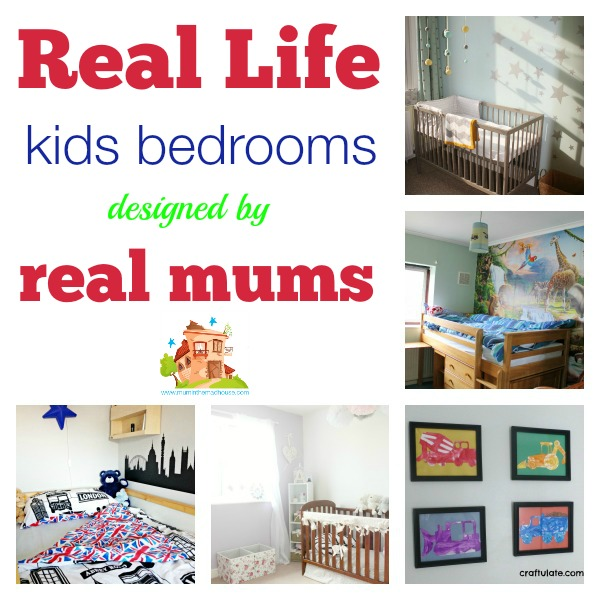 real kids rooms