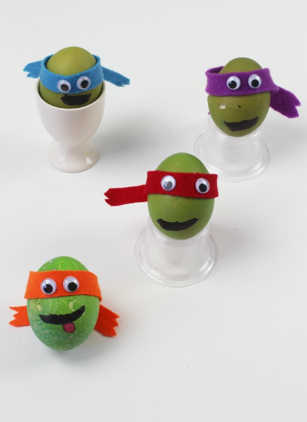 Yes It Really Is That Simple To Make Teenage Mutant Ninja Turtle