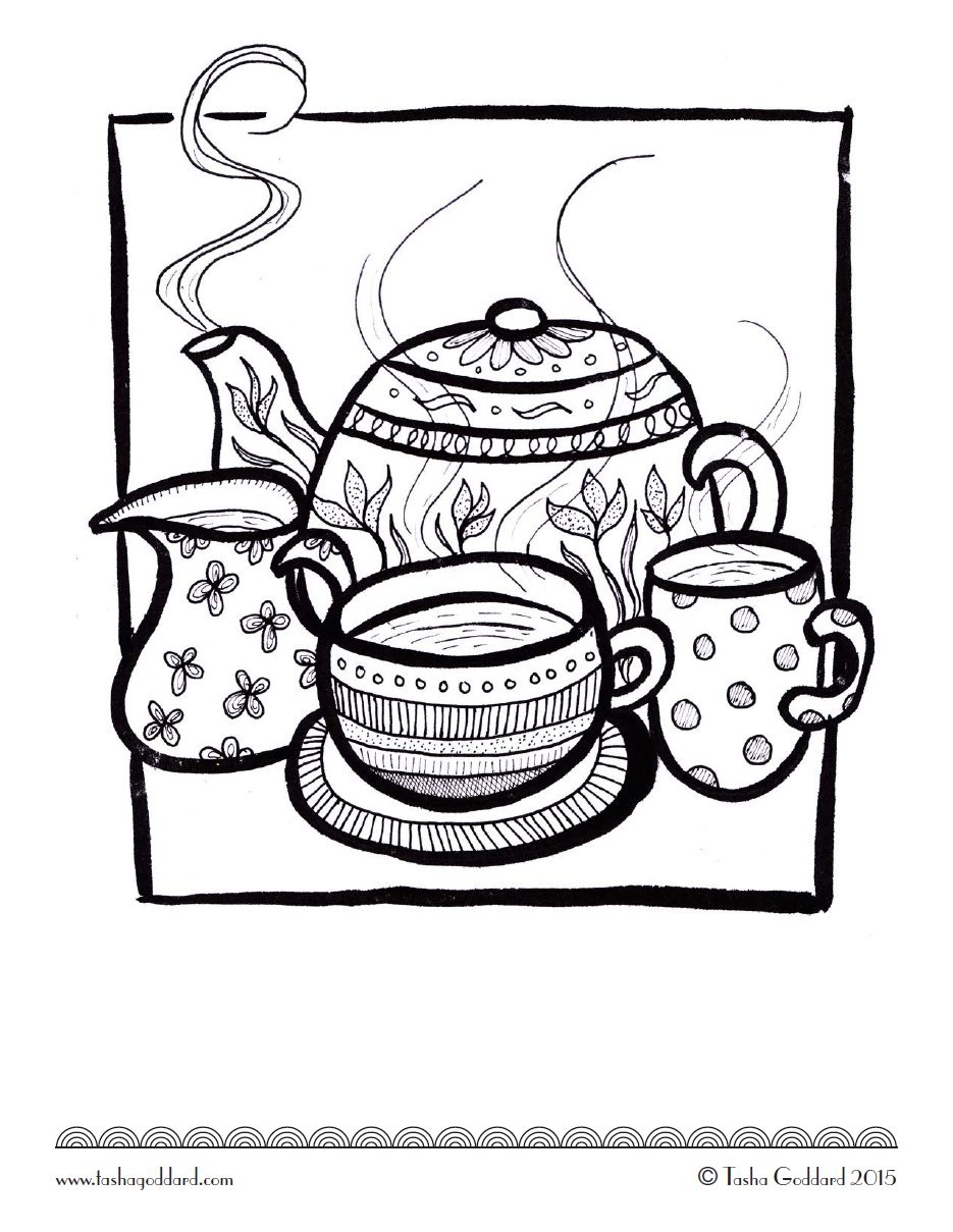 More great free colouring pages for adults mum in the for Great coloring pages