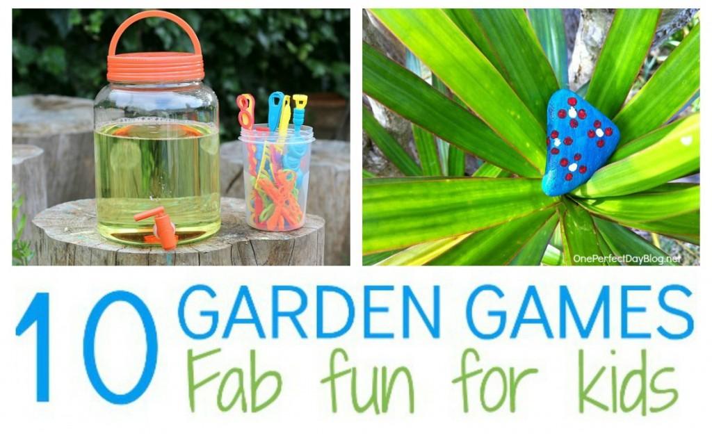 garden facebook