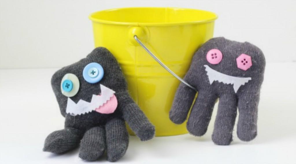 glove monsters facebook