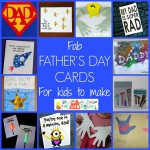Fab Father's Day Cards