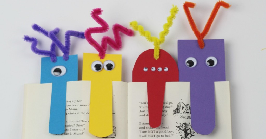 monster book marks facebook