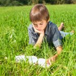 5 Ways to Keep Your Children's Minds Active Over the Summer