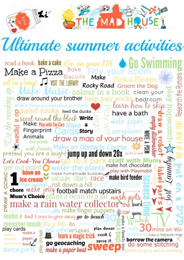 Teens Free Summer Activities 117